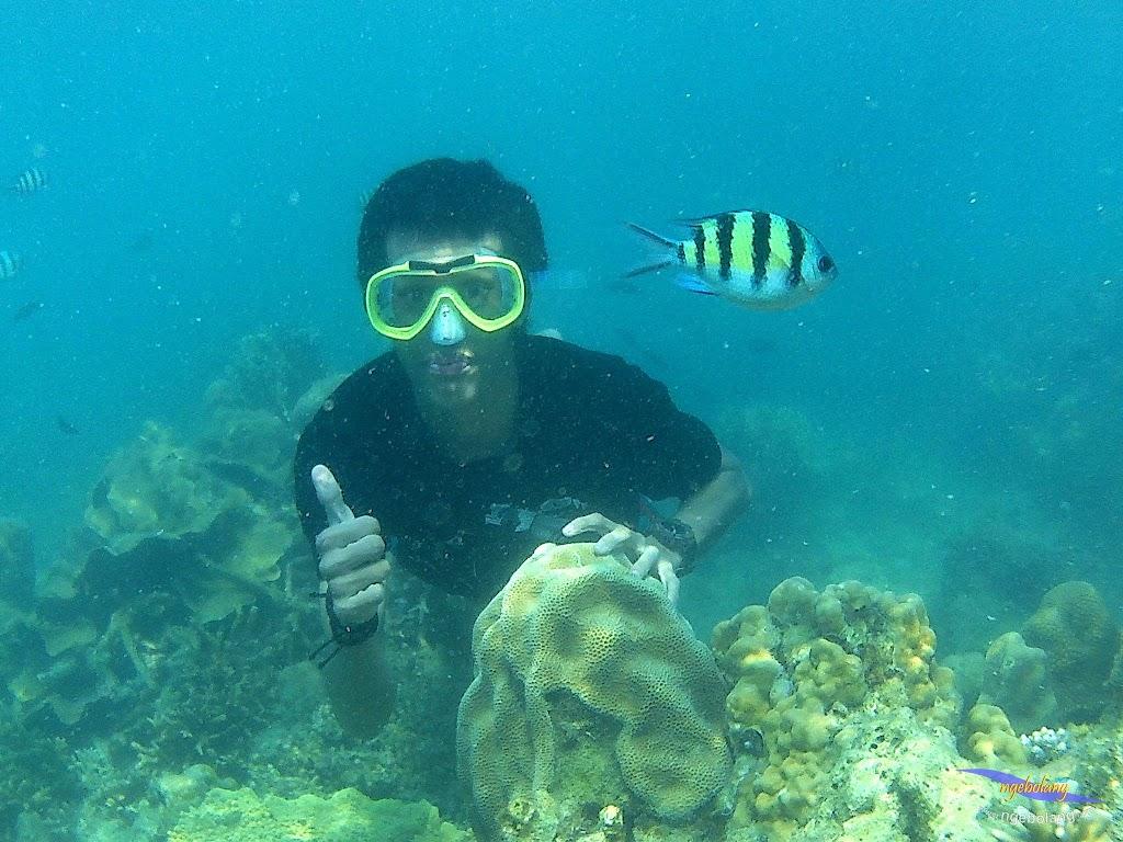 pulau harapan, 29-30 agustus 2015 SJCam 50