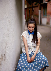 Tao Huina China Actor