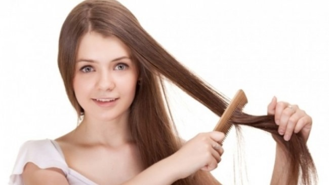 rambut sehat lebat dan kuat
