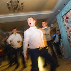 Wedding photographer Andrey Soroka (AndrewSoroka). Photo of 03.11.2016