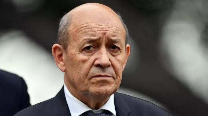 Francia afirma que no está al tanto de lo que está sucediendo en el Sáhara Occidental.