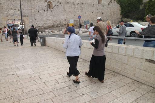 A dupla vida dos judeus ultraortodoxos em Israel