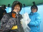 冠「HANASHINOBU」水野プロ 挨拶 2011-10-28T01:09:21.000Z