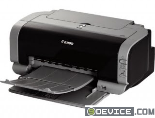 pic 1 - easy methods to download Canon PIXMA iP2000 inkjet printer driver