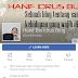 Facebook Pages Hanif Idrus Blog  Kini 200 Likes.