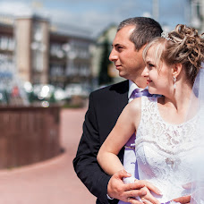 Wedding photographer Evgeniy Korchuganov (EwgeniNG). Photo of 03.09.2014