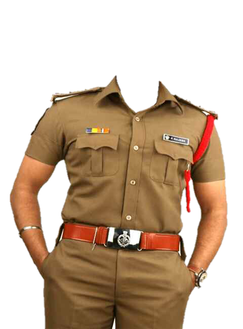 The gallery for --> Indian Police Service Dress