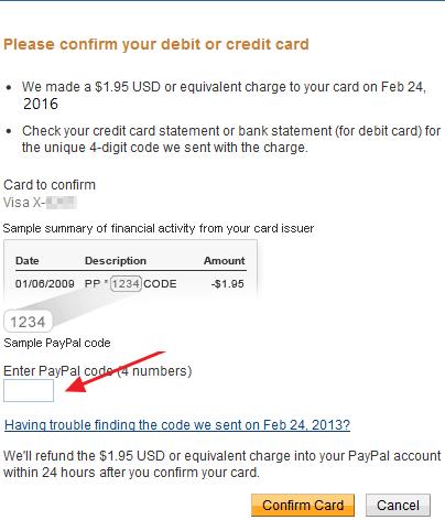 كيفية سحب الأموال من باي بال PayPal مصر إلى بطاقتك الائتمانية 2021