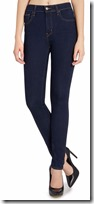 Levi 721 High Rise Skinny jeans