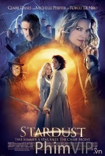 Ánh Sao Ma Thuật - Stardust poster