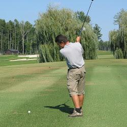 Hrame golf (USA 2006)