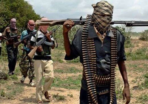 NEWS: BANDITS STRIKE AGAIN IN TROUBLED ABUJA COMMUNITY, KIDNAP RESIDENT