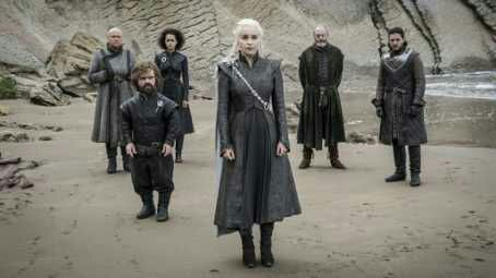Hackers Demand Millions in Bitcoin for Stolen HBO Files Including Games Of Thrones