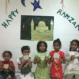 Ramzan Celebrations by Kukatpally Branch