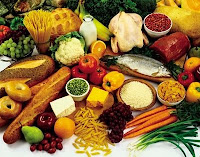 alimentação e TPM