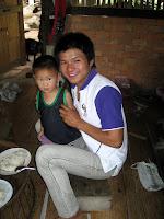Pong and Chanon - Maetachang