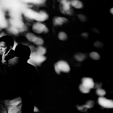 Wedding photographer Wallysson Ferrari (wallyssonferrar). Photo of 03.04.2018