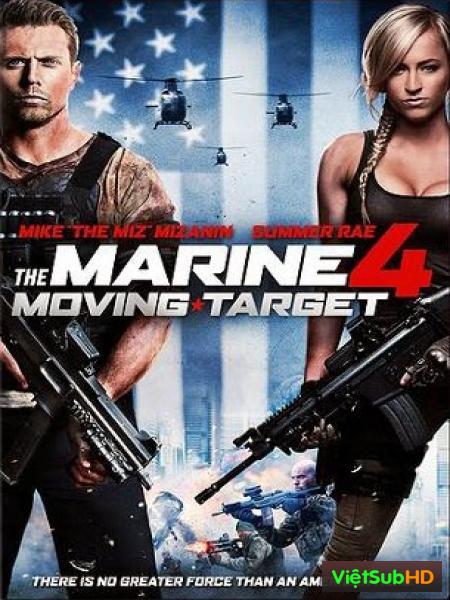 Thủy Chiến 4: Mục Tiêu Di Động