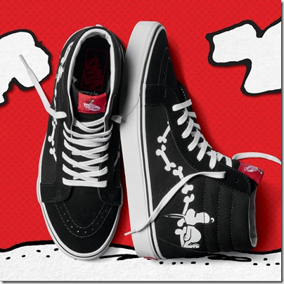 Vans x Peanuts Collection 2017 03
