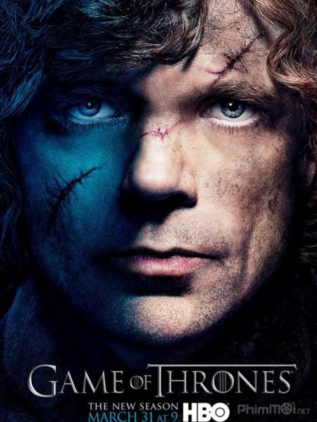 Trò Chơi Vương Quyền 3 - Game Of Thrones Season 3 (2013) | HD-Vietsub