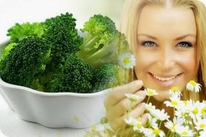 польза брокколи для похудения