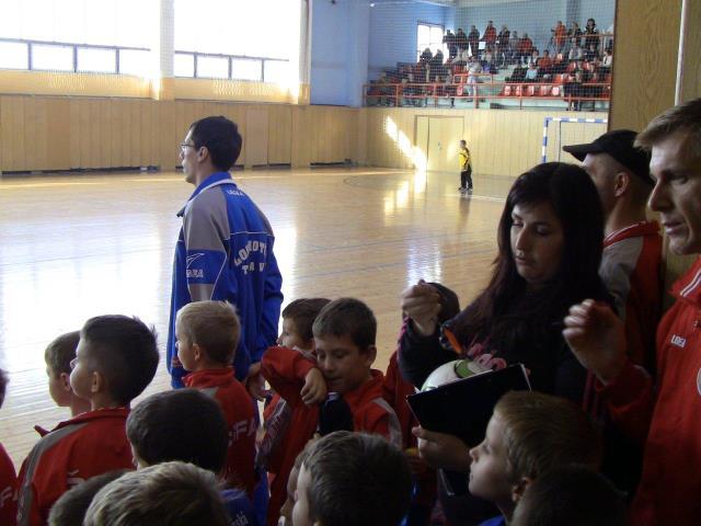 Turnaj U8 - Hrnčiarovce nad Parnou 2011 - IMG_1849.jpg