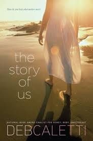 Review: The Story of Us by Deb Caletti