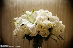 Foto 0171. Marcadores: 17/07/2010, A Roseira, Bouquet, Buque, Casamento Fabiana e Johnny, Fotos de Bouquet, Fotos de Buque, Rio de Janeiro