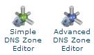 DNS Zone Editor cpanel