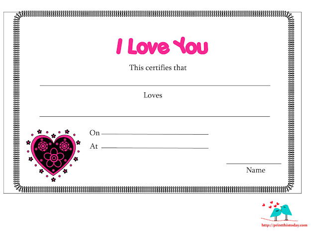 Valentines Day Coloring Pages Love You Hy