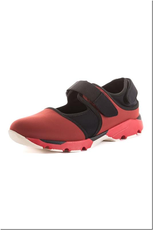 04 Marni Men's Sneakers SS17