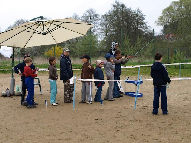 Piknik rodzinny - Przygoda z orientacją - 2010 - P5099197.JPG