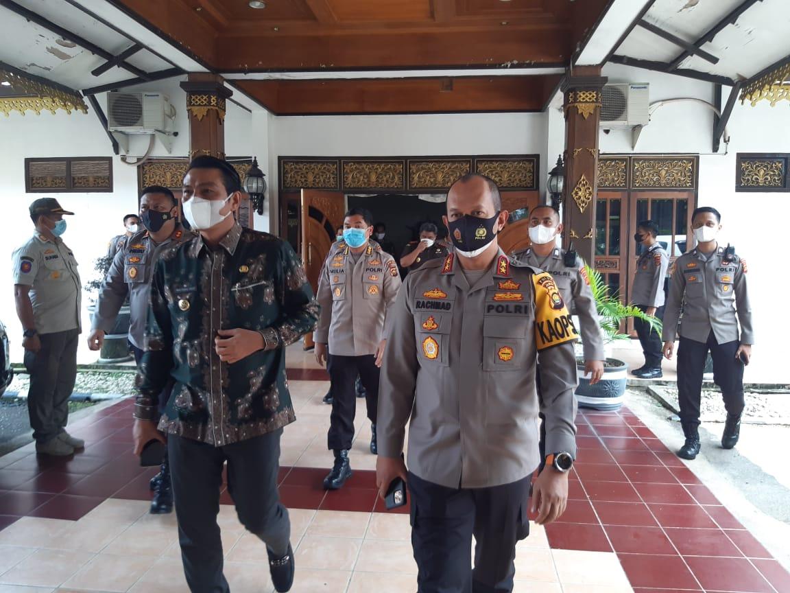 Fadhil: Pendekatan Restorative Justice Harus Digalakkan