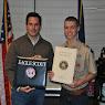 Eagle Scout Marc Braun: Pound Ridge