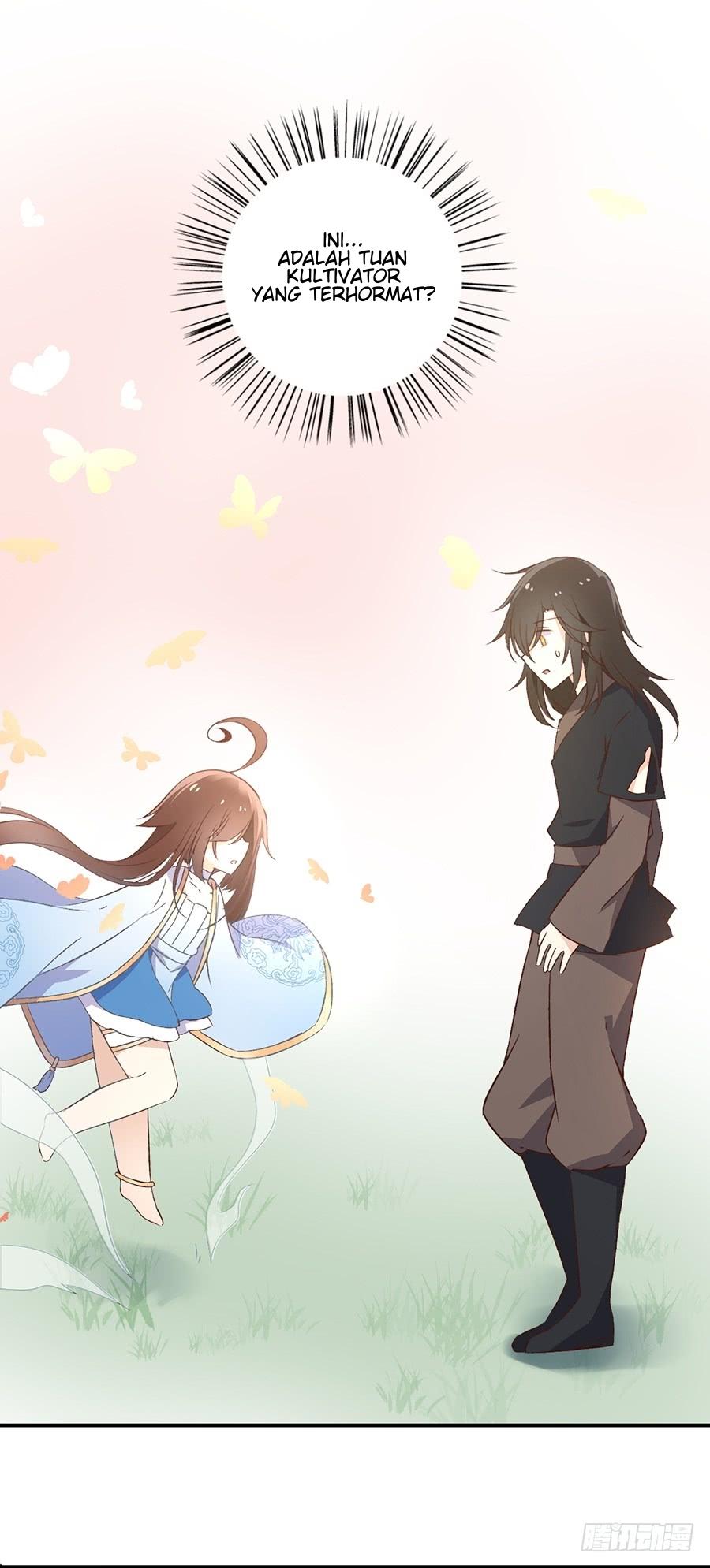 Baca Manga Meng Shi Zai Shang Chapter 5 Komik Station