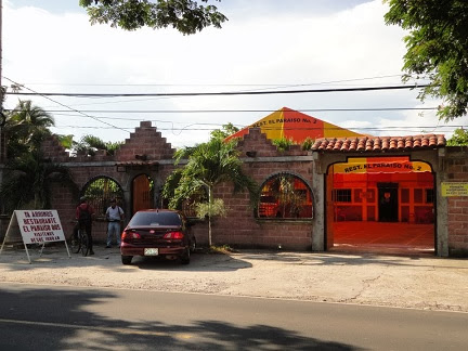 Restaurante El Paraíso Dos