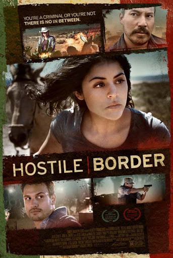 Hostile Border - Ranh Giới Thù Địch