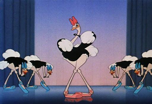 M sica cl sica para ni os iii danza de las horas - La mickey danza ...