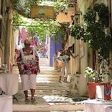 Symi back to Nisyros