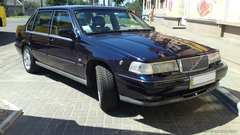 97 volvo s90 specs. Black Bedroom Furniture Sets. Home Design Ideas