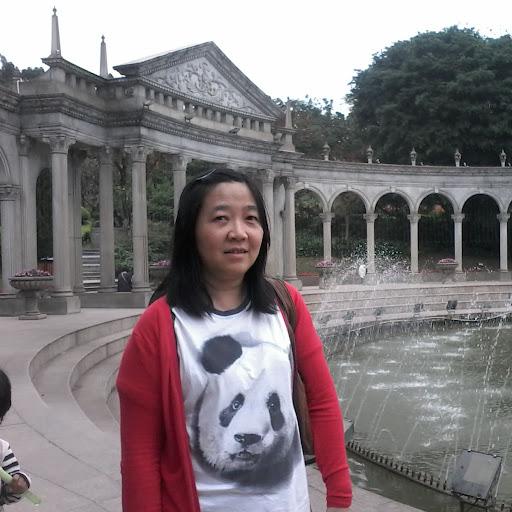 Liang Qiuzhen picture