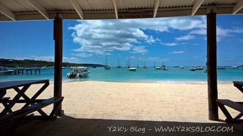 Ristorante Road Bay - Anguilla