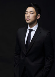 Rain / Jung Ji-Hoon Korea Actor