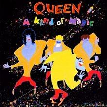 Queen A Kind Of Magic