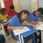 English Handwriting Competition (Primary, R.C. Vyas) 19.04.2017