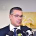 JOSUÉ NETO BASTANTE ANIMADO COM A VOTAÇÃO DA 'LEI DO GÁS'. VEJA VÍDEO DO MINISTRO DE MINAS E ENERGIA