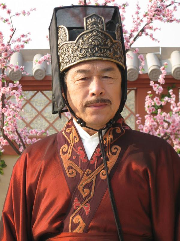 Sun Deyuan  Actor