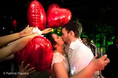 Foto 2355. Marcadores: 30/07/2011, Casamento Daniela e Andre, Rio de Janeiro