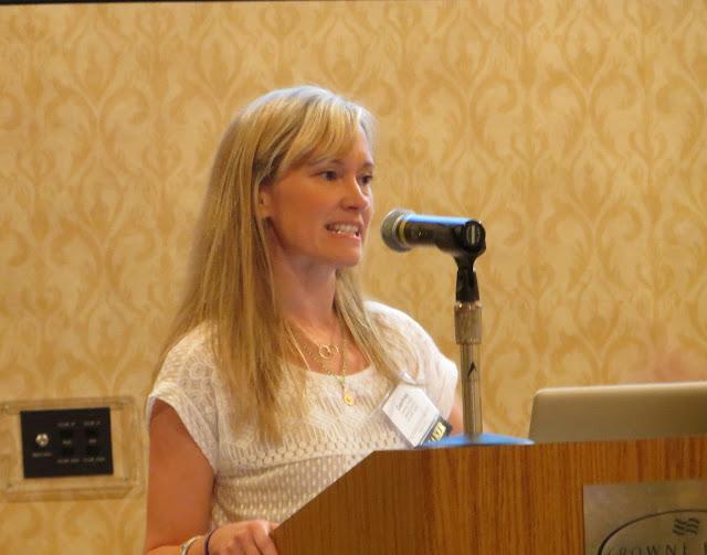 Megan Westgate, Executive Director, Non-GMO Project