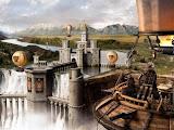 Fantasy Of Magick Lands